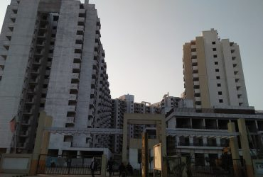 1/2/3 BHK Flats in Bhiwadi