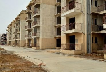 Bhiwadi real estate projects