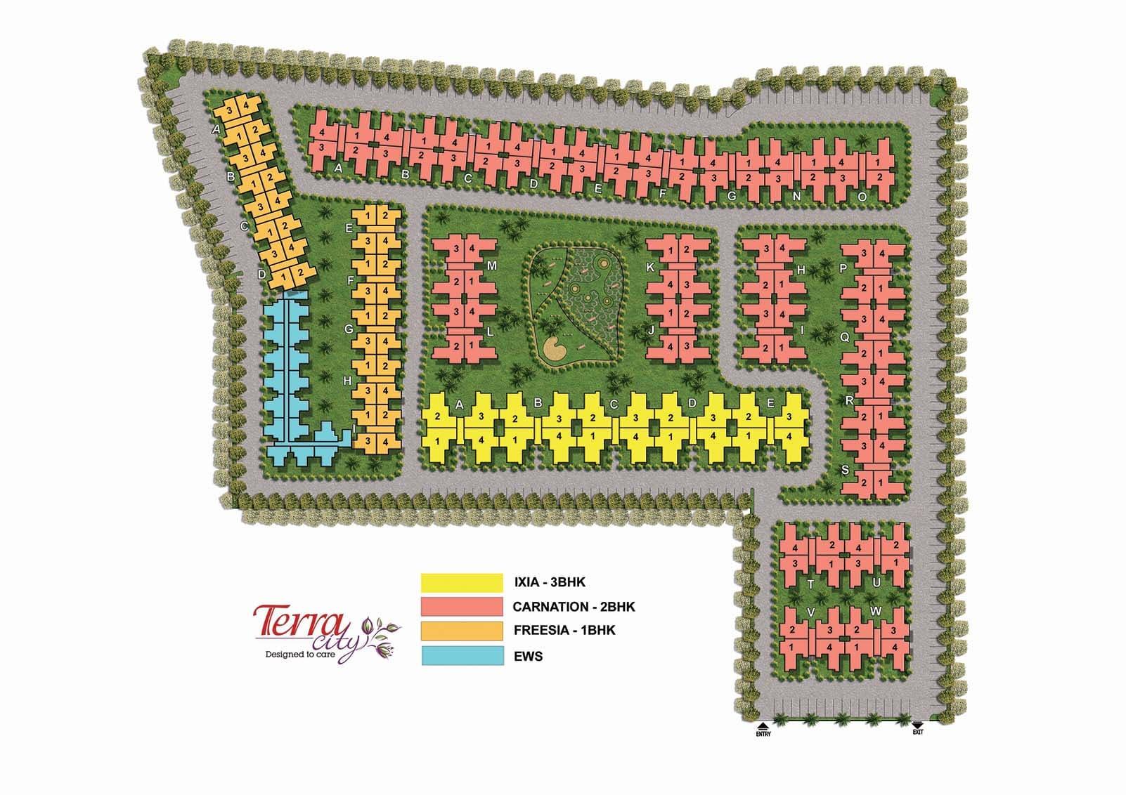 Real Estate Builder in Bhiwadi